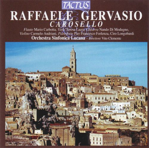Raffaele Gervasio – CAROSELLO
