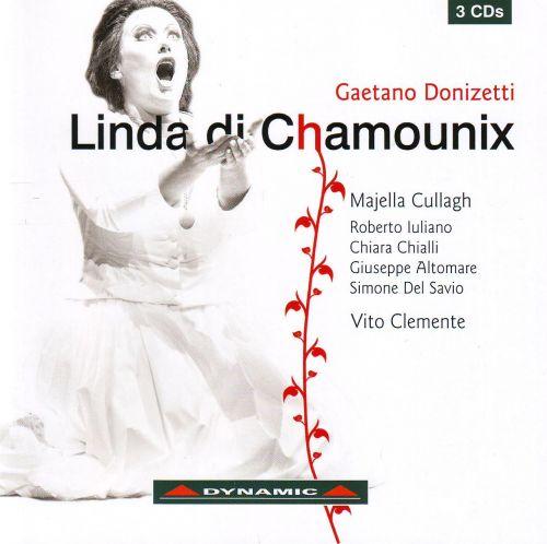 Donizetti Linda di Chamounix